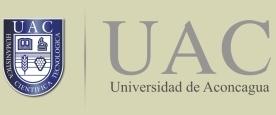 logo universidad aconcagua: